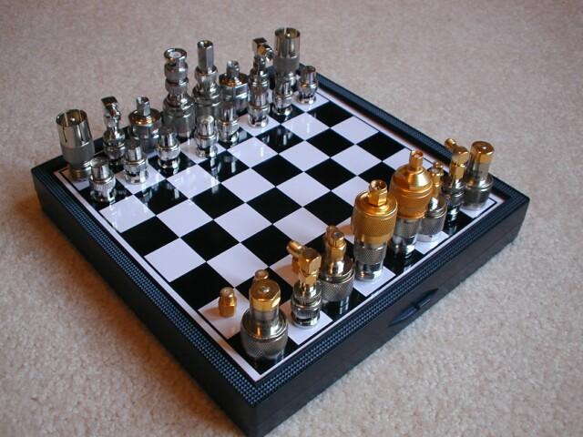 RF Chess